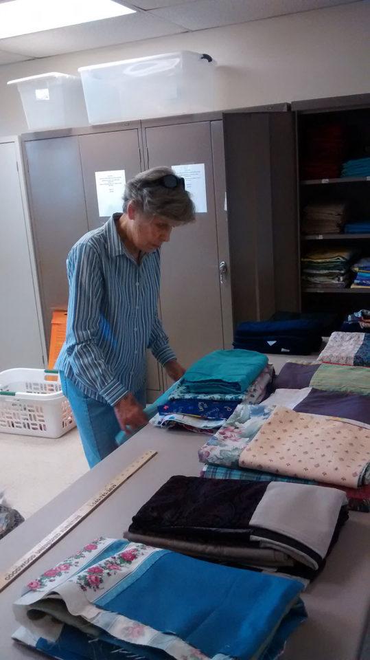 Arlene matching tops and sheets