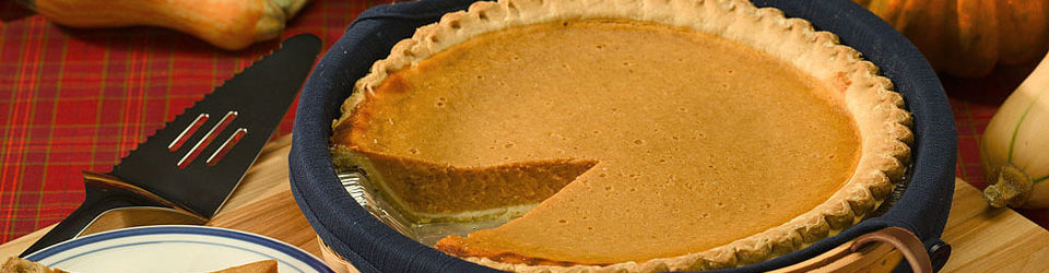 Pumpkin Pie!